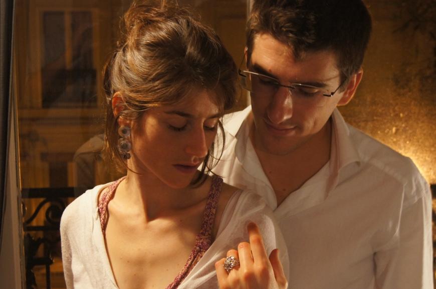 Constance et Hugues